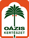 Oázis Kertészet