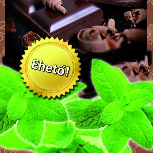 Oázis Csokoládé menta