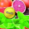 Oázis Grapefruit menta
