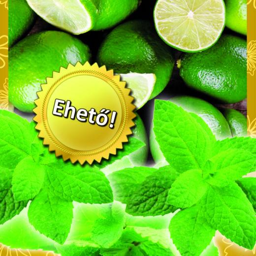Oázis Lime citromverbéna