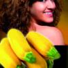 Sebring sárga cukkini