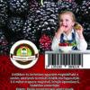 "Oázis Szeder - Rubus fruticosus ""Thornless Evergreen"""